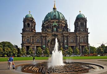Berlino, Berliner Dom