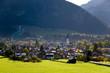 Oberstdorf - Allgäuer Alpen - Deutschland
