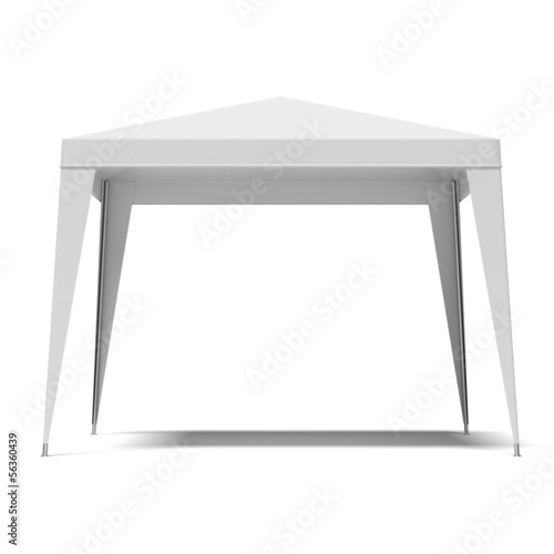 white light canopy