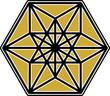 Kuboktaeder, Vektoren Gleichgewicht, Archimedischer Körper