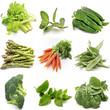 Mural de vegetales