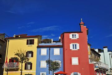 Piran, Pirano - Slovenia