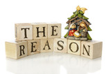 The Reason for the Season poster