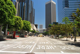 Avenue de Los Angeles