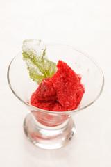 fruit granita