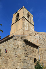 Église Saint-Michel de Grimaud