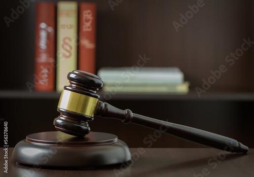 Richterhammer Urteil