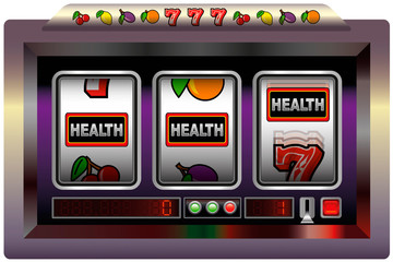 Slot Machine Health