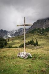 Kreuz am Hochkönig (Österreich)