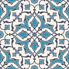 Douma Seamless Pattern Three