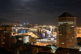 Genova by night