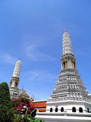 The Wat Phra Kaeo