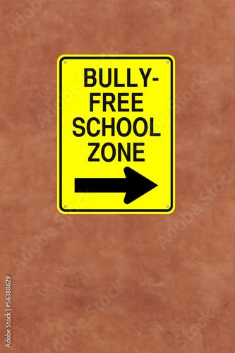 Bully-Free School Zone