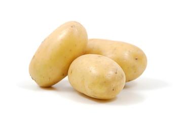 Tre patate