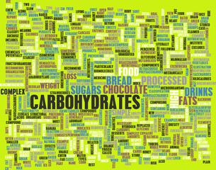 Carbohydrates Weight Loss