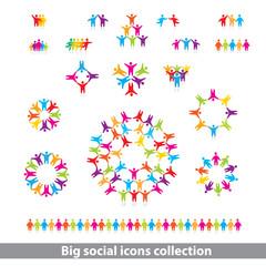 big-social-icons-collection