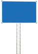 Motorway Road Junction Driving Direction Sign Panel Signboard