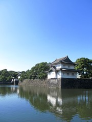 皇居 桜田二重櫓