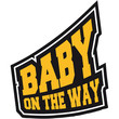Baby On The Way Design