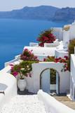Santorini island, Greece - 56409265