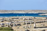 The island of Delos,Greece - 56409838