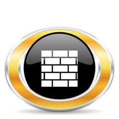 firewall icon,