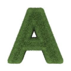 Çimen A