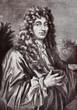 Christiaan Huygens (painting of Caspar Netscher)