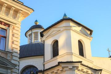 Evangelische Kirche in Kosice