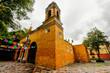 Church of Santa Catarina