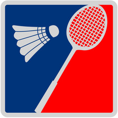 Badminton-Logo-Design