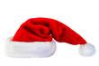 Weihnachtliche Zipfelmütze