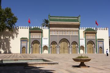 Fez, Marocco