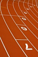 Track Empty Lanes