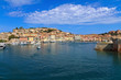 Portoferraio - view from the sea