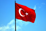 Heroic Turkish Flag