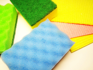 serviettes for cleaning