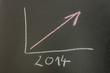 Growing financial graph