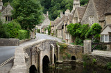 Castle Combe, Cotswolds village - 56446244