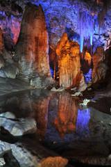 Soreq Cave (Avshalom Cave or Stalactites Cave), Israel