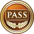 Pass VIP Gold Label