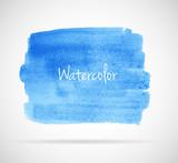 Fototapety Watercolor design