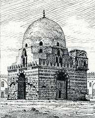 Mosque of Ibn Tulun (Cairo, Egypt)