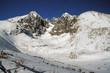 Tatra mountain at winter - Slovakia