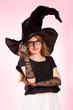 big hat halloween