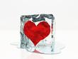 ������, ������: Heart frozen
