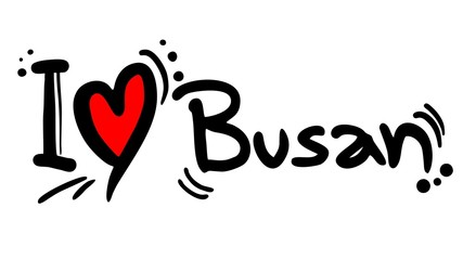 Busan love