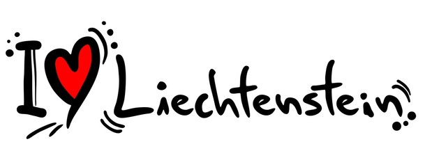 Liechtenstein love