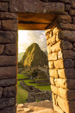 Machu Picchu, Peruvian Andes, Sacred Valley