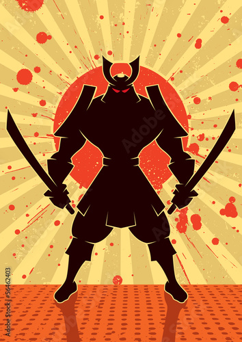 Shadow Samurai